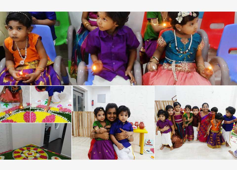 Trips and Events in Aachi Global School Anna Nagar